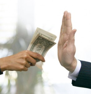 Etica nos negócios